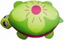Изображение Подушка под голову F 8034 в форме черепахи