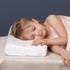 Изображение Подушка ортопедическая c эффектом памяти для детей F 8022 (40*25*8/6)