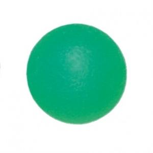 Изображение Мяч для тренировки кисти полужесткий L 0350M