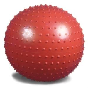 Изображение Мяч для фитнеса L 0565b с насосом