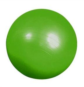 Изображение Мяч гимнастический для фитнеса L 0155b