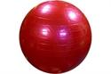 Изображение Мяч гимнастический для фитнеса АНТИРАЗРЫВ L 0765b с насосом