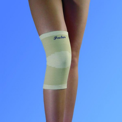 Фиксатор коленного сустава fosta 1102 от болей в суставах и мышцах