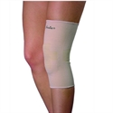 Изображение Фиксатор коленного сустава с силиконовой вставкой F 1601
