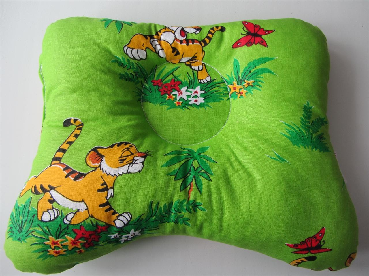 Сшить подушки для новорожденных фото 475