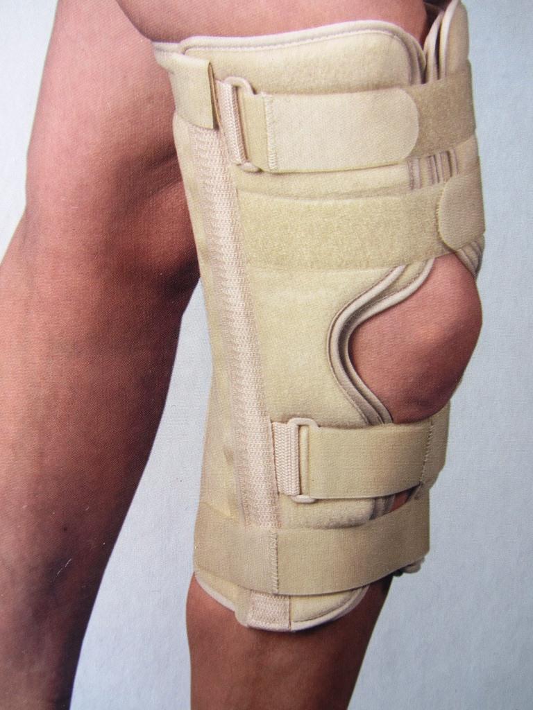 Ортопедические изделия для коленного сустава плечевой сустав цена операции