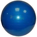Изображение Мяч гимнастический для фитнеса АНТИРАЗРЫВ L 0775b с насосом