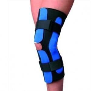 Изображение Ортез коленного сустава разъемный Fosta F 1293