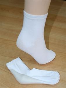 Изображение Протектор силиконовый в виде носка - C 0806