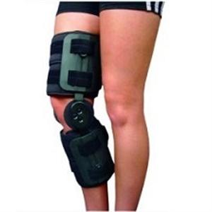 Изображение Ортез коленного сустава дозирующий обьем движений FS 1203