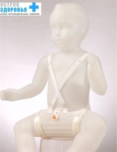 """Изображение Бандаж детский - Подушка Фрейка (Перинка """"Фрейка"""") F 6853"""