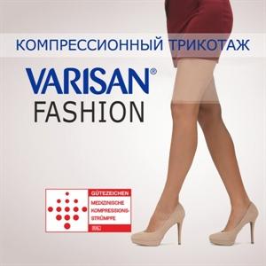 Изображение Колготки компрессионные короткие Varisan Fashion 2 класса компрессии V-F24E5